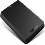 HD Toshiba Externo 500GB Canvio Basics USB 3.0 HDTB105XK3AA