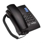 Telefone Voip IP TIP100 Poe - Intelbras