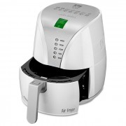 Fritadeira Sem Óleo Air Fryer Digital Premium AF-02 127V - Mondial