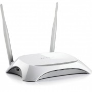 Roteador 3G/4G Tp-Link Wireless  300Mbps TL-MR3420