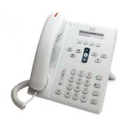 Telefone IP Cisco UC Phone 6921, Arctic WhiteSH - CP-6921-W-K9=