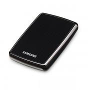HD Samsung USB Externo Portátil 500GB Preto