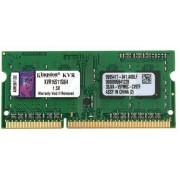 Memória Kingston KVR16S11S8 4096MB Notebook DDR3 1600 MHz