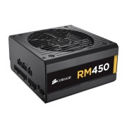 Fonte Corsair 450W RM450 Plus Gold CP-9020066-WW