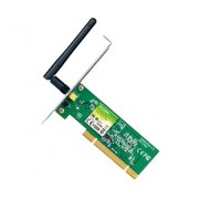 Adaptador Wireless TP-Link TL-WN751ND T 150Mbps Wireless PCI Adapter
