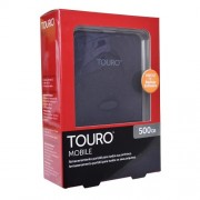 HD Externo USB 3.0 500GB HGST Touro 0S03461