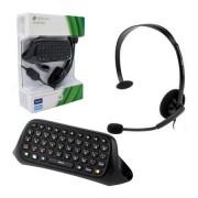 Microsoft Chatpad Xbox360 P7F-00001