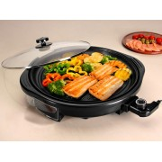 Grill Mondial Cook & Grill G-03 127V