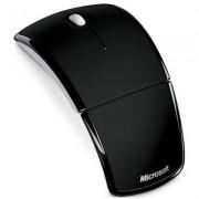 Mouse Microsoft Wireless ARC USB Preto ZJA-00001