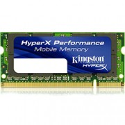 Memória Kingston KHX6400S2LLK2 2048 MB Notebook DDR2 800 MHz