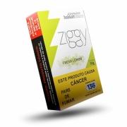 Essência Narguile Ziggy Fresh Lemon 50g