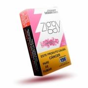 Essência Narguile Ziggy Happy Frutti 50g