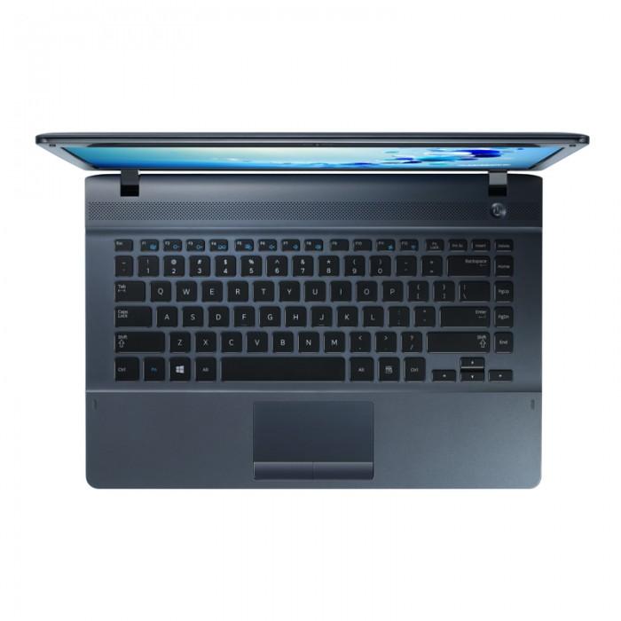 Notebook Samsung ATIV BOOK 2 c/ AMD Dual-Core E1-1500, 4GB, HD 500GB, Windows 8 - NP-275E4E-KD2BR  - ShopNoroeste.com.br