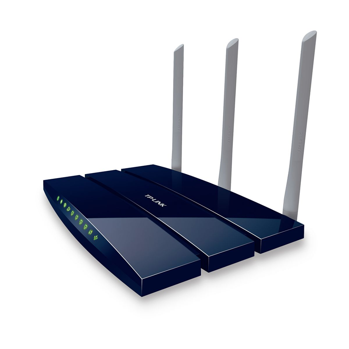 Roteador Wireless N Gigabit Ultimate 300mbps Tl-wr1043nd  - ShopNoroeste.com.br