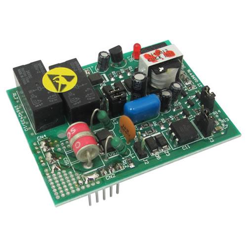 Placa Tronco para Modulare e Conecta (1TR) Intelbras  - ShopNoroeste.com.br