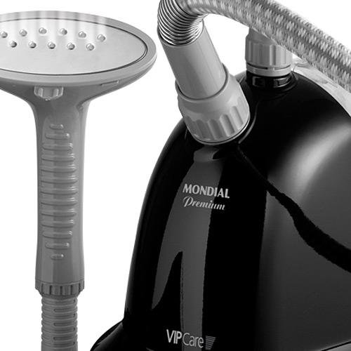 Passadeira a Vapor Vip Care VP-02 127V - Mondial  - ShopNoroeste.com.br