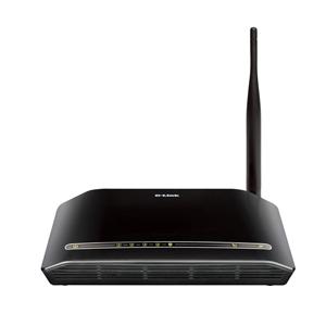 Modem Roteador D-Link Wireless - DSL-2730E  - ShopNoroeste.com.br