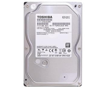 HD Toshiba New 500GB SATA 3.5 7200RPM - DT01ACA050  - ShopNoroeste.com.br