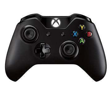 Joystick Microsoft Wireless Controller Xbox One - S2V-00002  - ShopNoroeste.com.br