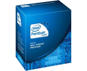 Processador Intel Pentium Dual Core G2120 3.10GHz 3MB LGA 1155 - BX80637G2120  - ShopNoroeste.com.br