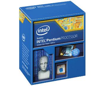 Processador Intel Pentium Dual Core G3420 3.20GHz 3MB LGA 1150 BX80646G3420  - ShopNoroeste.com.br
