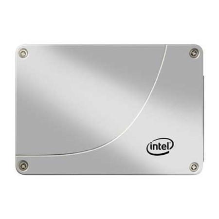 Unidade SSD Intel SSDSA2CW160G3K5 Interno 160GB 2.5  - ShopNoroeste.com.br