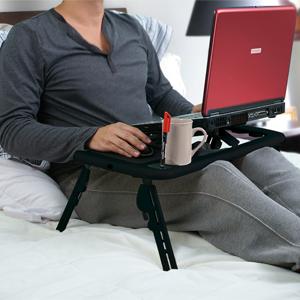 Mesa Multilaser Portátil para Notebook com Cooler AC127  - ShopNoroeste.com.br