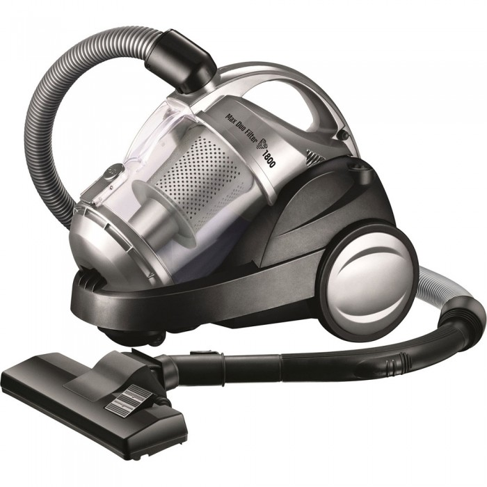 Aspirador de Pó Max Duo Filter 1800 Premium AP-08 127v - Mondial  - ShopNoroeste.com.br