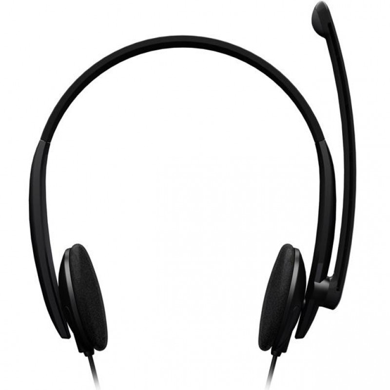 Headphone Headset Microsoft JTD-00007 LifeChat LX-1000  - ShopNoroeste.com.br
