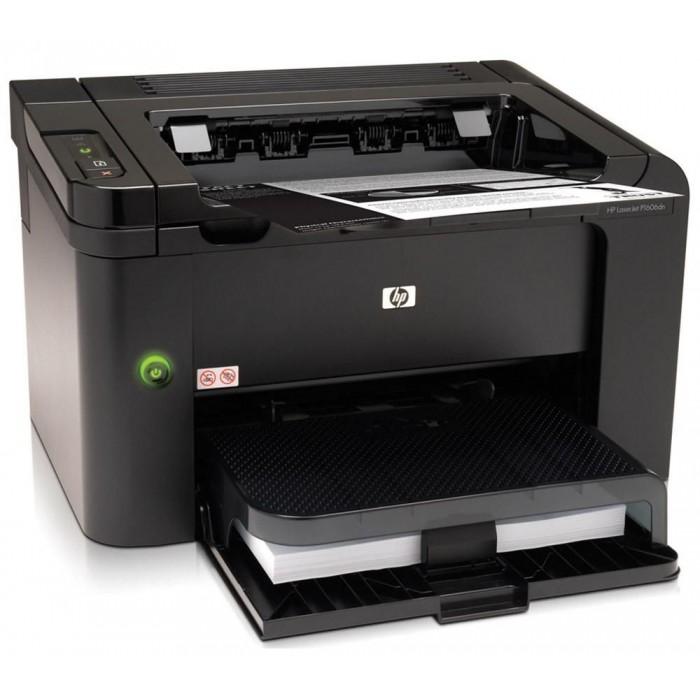 Impressora HP LaserJet P1606dn Pro (CE749A)  - ShopNoroeste.com.br