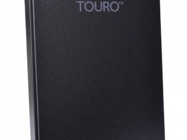 HD Externo USB 3.0 500GB HGST Touro 0S03461  - ShopNoroeste.com.br