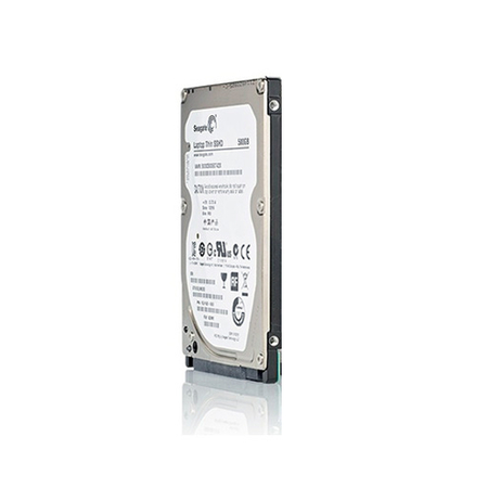 HD Notebook Seagate 2.5´ 1TB 5400rpm SATA 6Gb/s Solid State Hybrid - ST1000LM014  - ShopNoroeste.com.br