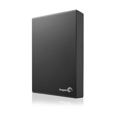 HD Seagate Expansion STBV2000100 2048 GB Externo  - ShopNoroeste.com.br