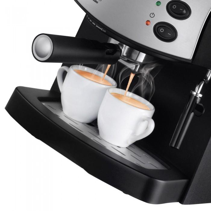 Máquina de Café Expresso Mondial C-08 220V  - ShopNoroeste.com.br