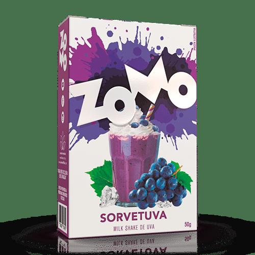 Essência Narguile Zomo Sorvetuva 50g  - ShopNoroeste.com.br