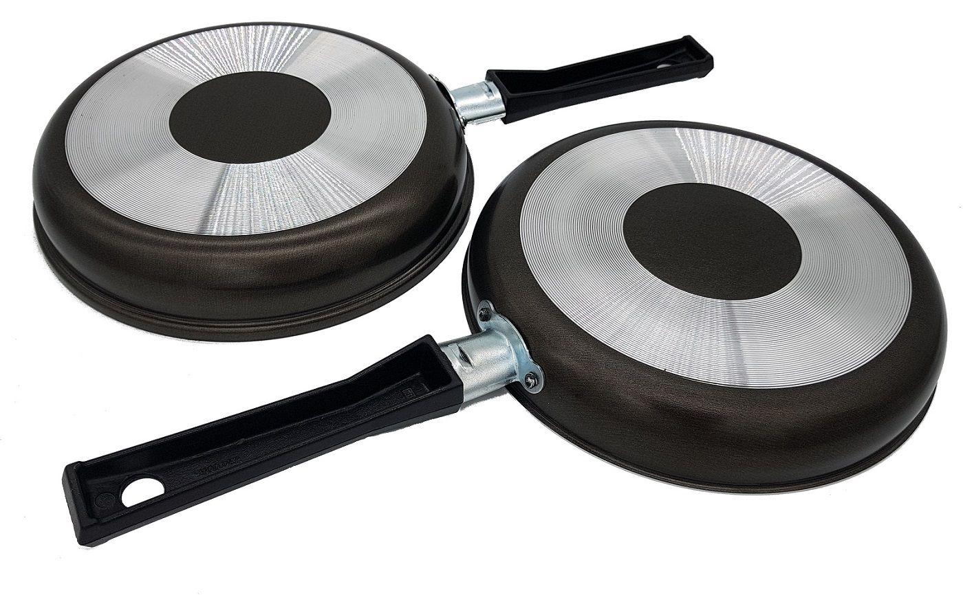 Omeleteira Antiaderente 20cm Marflon - Marlux  - ShopNoroeste.com.br