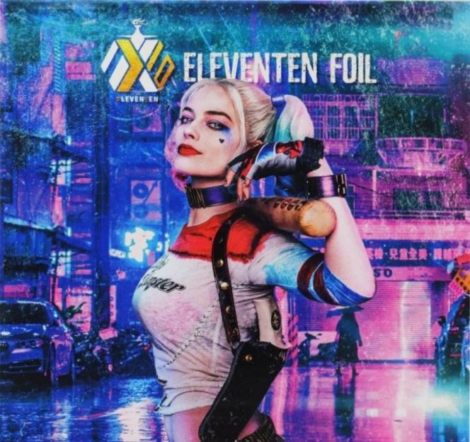 Papel Alumínio Eleventen Foil 40 Micras 50 Unidades  - ShopNoroeste.com.br