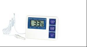 Termômetro Digital P/ Geladeira Freezer  - Master Diagnóstica