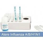 Alere Influenza A/B/H1N1 / H3N2