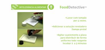 Food Detective  - Master Diagnóstica