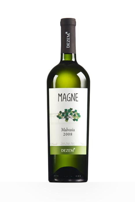 Magne Malvasia 2009 - 750ml  - Vinicola Dezem