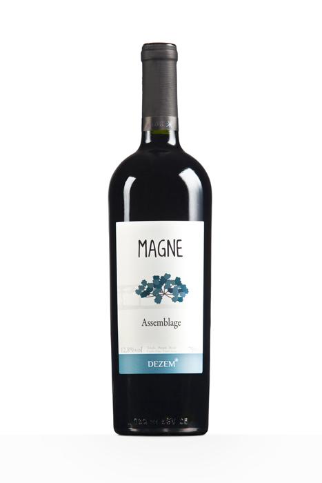 Magne Assemblage 2008 - 750ml  - Vinicola Dezem