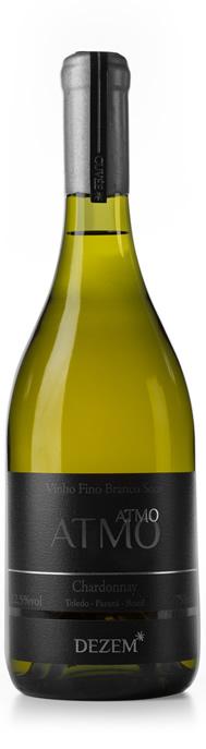 Atmo Chardonnay Cuvée - 750ml  - Vinicola Dezem