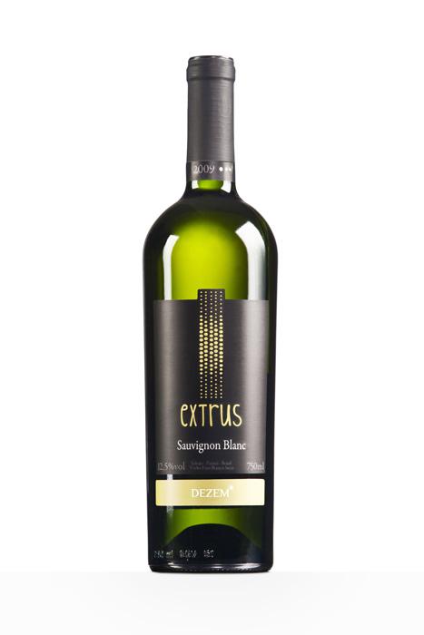 Extrus Sauvignon Blanc 2009 - 750ml  - Vinicola Dezem