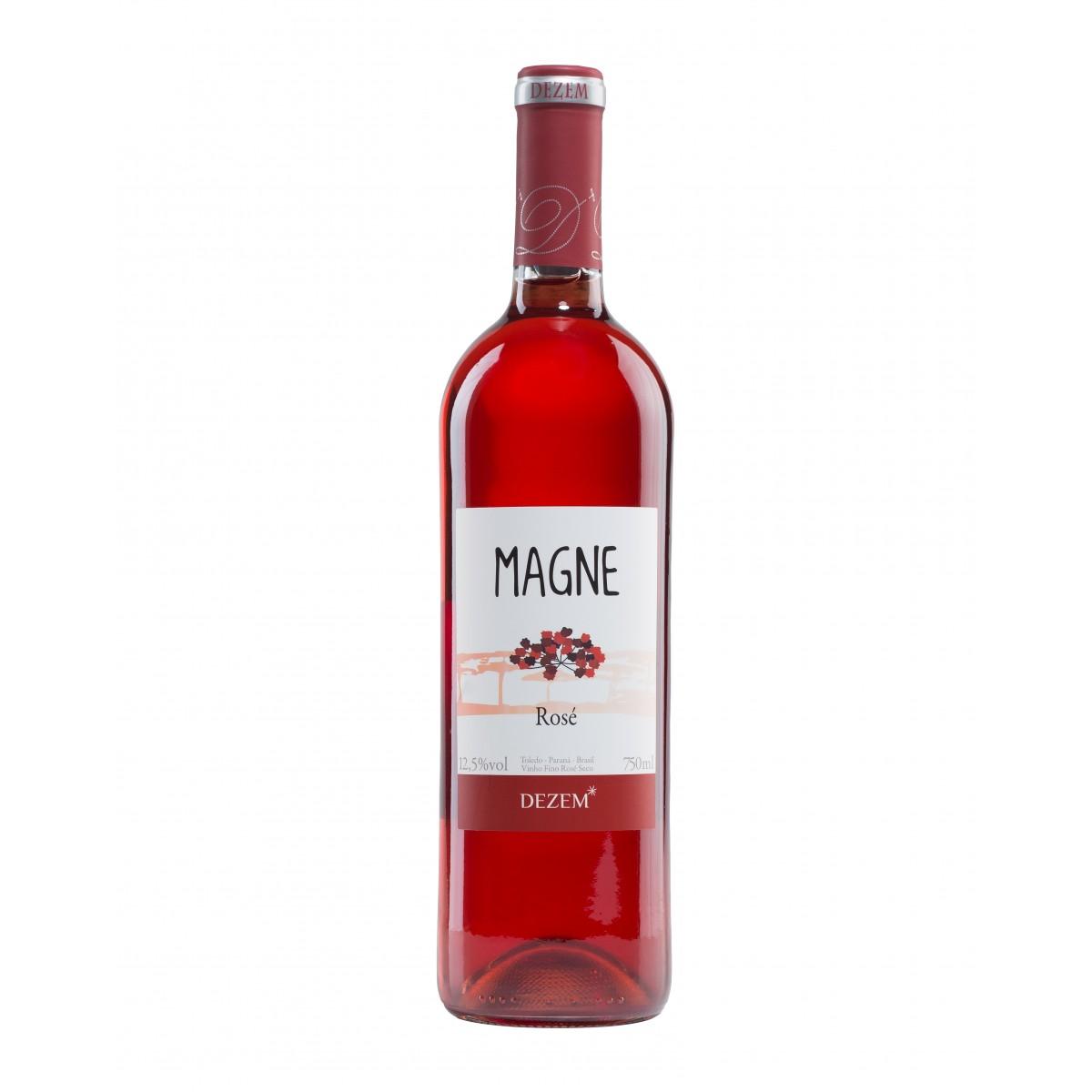 Magne Rose - 750ml  - Vinicola Dezem