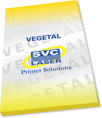 Papel Vegetal 105-110 g/M² Formato A3 (297x420mm)