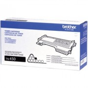 Cartucho de Toner Original Brother TN-450 DCP7065 MFC7460