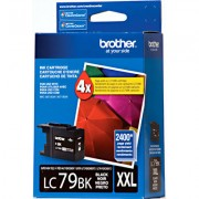 Cartucho de Tinta Brother LC-79BK Preto MFCJ6510