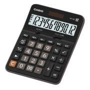 Calculadora Casio 12 dígitos DX-12B