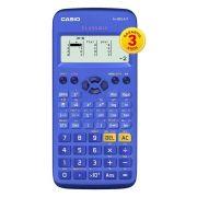 Calculadora Científica Casio Fx-82lax Azul